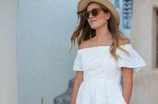 Oia Sunset | Summer dress outfits, White dress summer, Summer dress