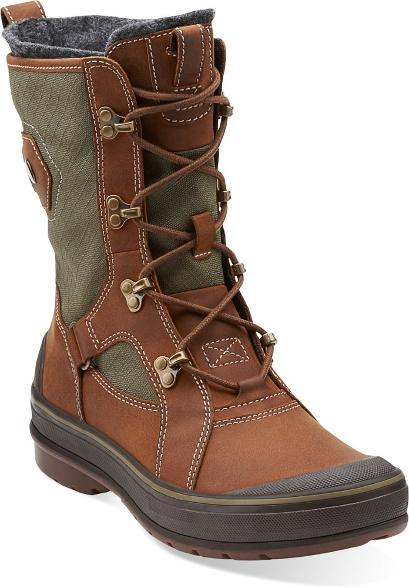 Clarks Muckers Squall Winter Boots - Women's | REI Co-