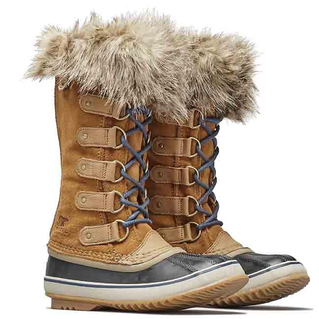 Sorel Winter Boots Joan of Arct