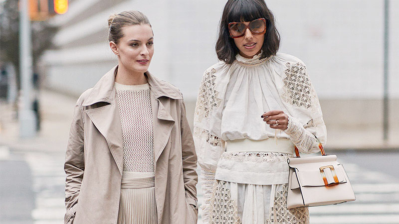 11 Top Fashion Trends From Autumn/Winter 2019 Fashion Wee