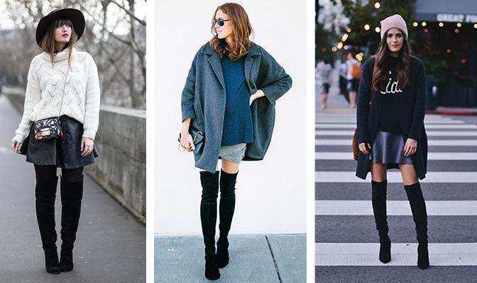 Winter Fashion Wardrobe Essentials | Sartorial Peti