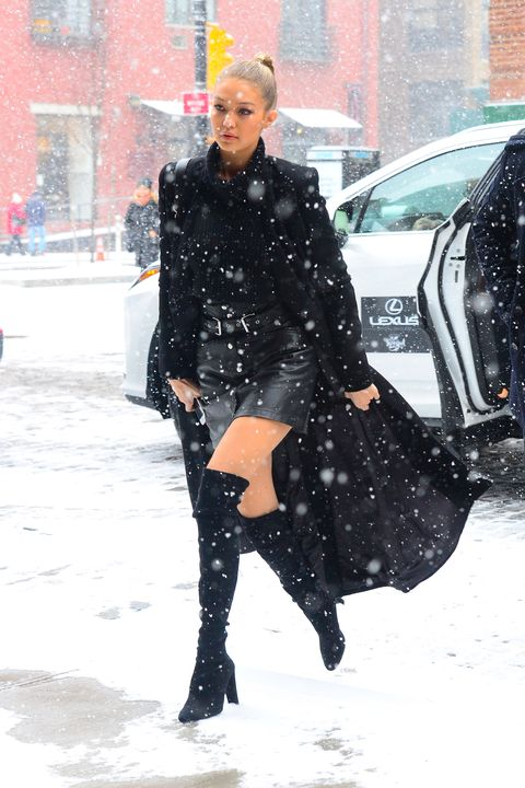 How to dress well in winter – How to not let the cold winter .