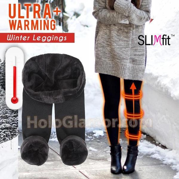 Ultra Warming Winter Leggings – HoloGlam