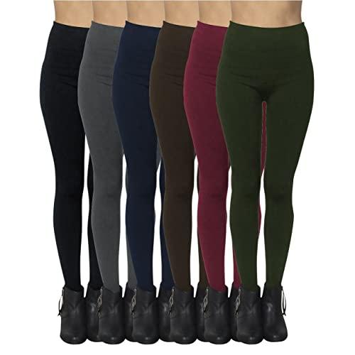 Best Leggings for Winter: Amazon.c