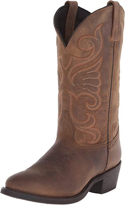 Amazon.com   Laredo Women's Bridget Western Boot   Mid-Ca