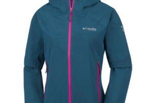 wiggle.com | Columbia Women's Trail Magic™ Shell Waterproof Jacket .