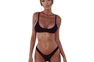 Amazon.com: Hot Sale!!Women Bathing Suit,Woaills Push-up Padded .