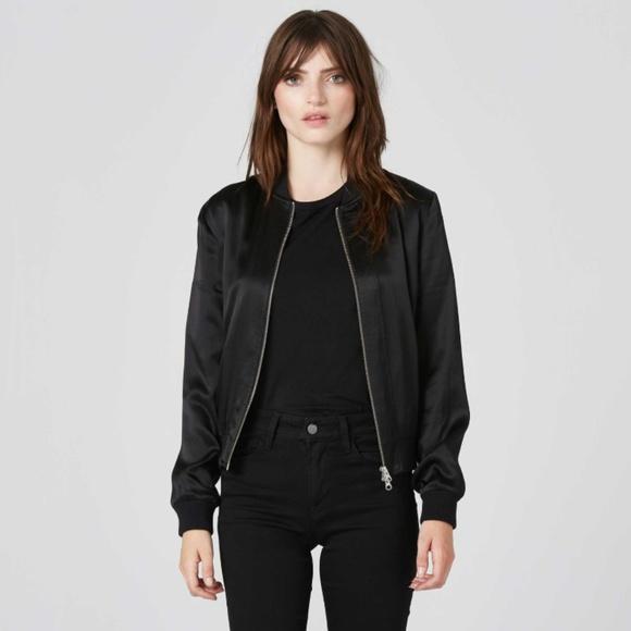Zara Jackets & Coats   Womens Bomber Jacket   Poshma