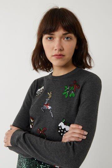 Women's Christmas Jumpers | Cool & Festive | Warehou