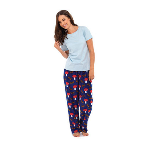Great sleep with comfortable night dresses for women .
