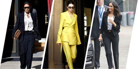 Best womens trouser suits – Best pant sui
