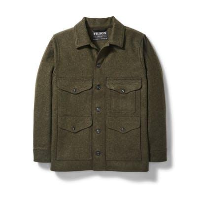 Men's Wool Coats & Wool Jackets: Big and Tall   Fils
