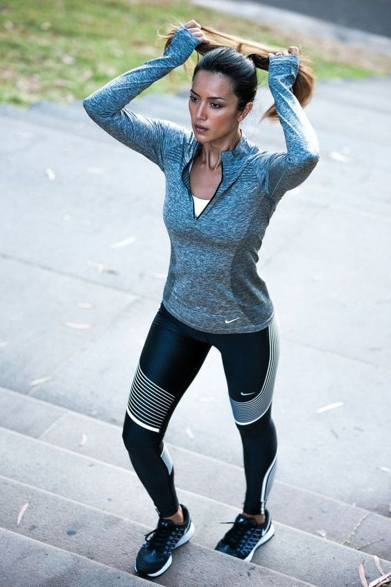 Breathtaking 51 Best Stylish Workout Outfits of Instagram | Sporty .