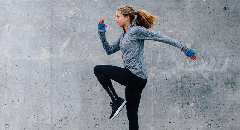 Best women's workout gear, according to gym-goe