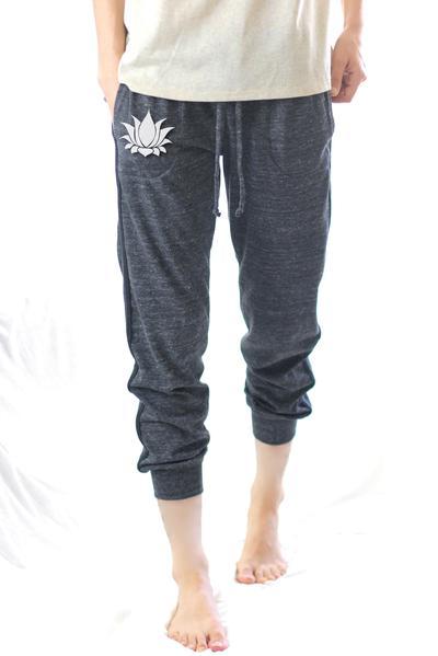 Lotus Flower Yoga Pants - Arima Yoga Wear - Yoga Clothes For Wom